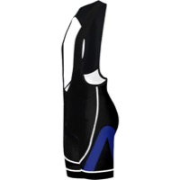 Primal Wear Aro EVO Men's Bib Short - Blue/Black