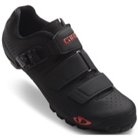Giro Code VR70 HV Mountain Shoes 2017 - Black