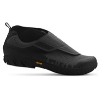 Giro Terraduro Mid Mountain Shoes 2019 - Dark Shadow/Black