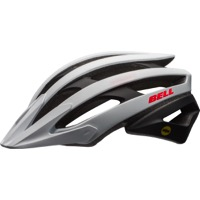 Bell Catalyst MIPS Helmet 2017 - Matte White/Black/Red