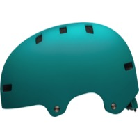 Bell Local Helmet 2017 - Matte Emerald