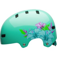 Bell Local Helmet 2017 - Mint Ohana