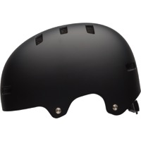 Bell Span Youth Helmet 2018 - Matte Black