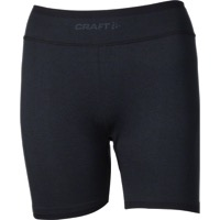 Craft Active Comfort Women's Boxer - Black