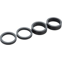 Salt Carbon Fiber Headset Spacer Kit