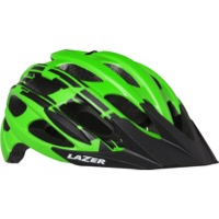 Lazer Magma Helmet - Flash Green