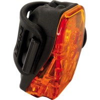 Lezyne LED Laser Drive 40 Lumen Tail Light