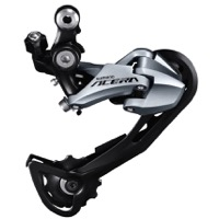 Shimano RD-M3000 Acera Rear Derailleur - 9 Speed