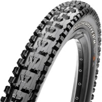 "Maxxis High Roller 2 Super Tacky DH 26"" Tires"