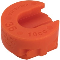 Fox Racing Fork Air Volume Spacers