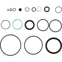 Fox Racing Boost Valve & Dish Shock Rebuild Kit