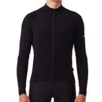 Giro Chrono Pro LS Thermal Jersey - Black