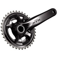 Shimano XTR FC-M9020 2x11 Speed Mountain Bicycle Double Crankset 175mm 36-26T