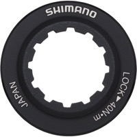 Shimano Disc Brake Centerlock Rotor Lockrings