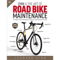 Zinn and the Art of Road Bike Maintenance - 5th Edition
