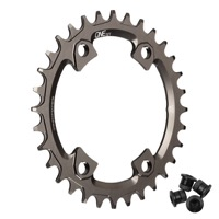 OneUp Shimano XTR M9000 Chainrings - 96mm Asym BCD
