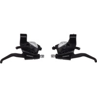 Shimano EF40-2S Shift/Brake Lever Set - 8 Speed