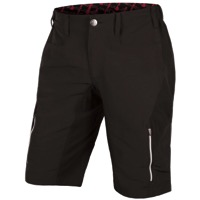 Endura Singletrack III Shorts - Black