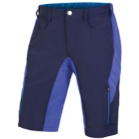 Endura Singletrack III Shorts - Navy