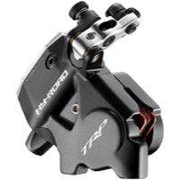 TRP HY/RD Hydraulic Flat Mount Disc Brake Caliper