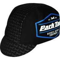 Pace Park Tool Team Cycling Cap - Black/Blue