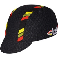 Pace Cinelli Tread Cycling Cap - Black