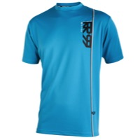 Royal Altitude SS Jersey - Electric Blue/Black/White