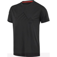 Louis Garneau Bypass Men's MTB Tee - Black