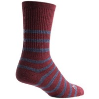 Sockguy Gents Socks - Red