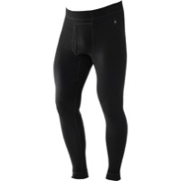 Smartwool Midweight Men's Base Layer Bottom - Black