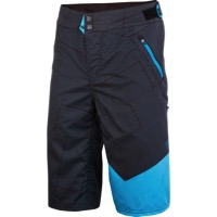 Royal Racing Matrix 2 Men's Shorts - Black/Electric Blue