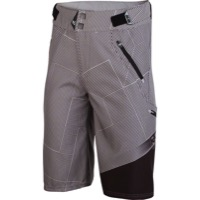 Royal Racing Matrix 2 Men's Shorts - Gray/Black