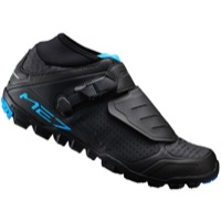 Shimano SH-ME7 Mountain Shoes 2018 - Black