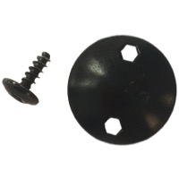 Ortlieb Universal Screw Set for QL 2.1 Bags