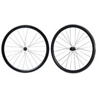Shimano WH-U5000 Metrea Disc Wheels