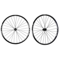 Shimano WH-RX010 Clincher Disc Wheelset