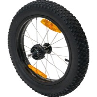 Burly Trailer Plus Size Wheel Kit