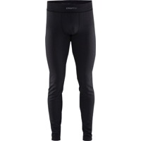 Craft Wool Comfort Men's Pant - Black
