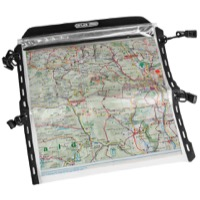 Ortlieb Handlebar Bag Map Case 2017