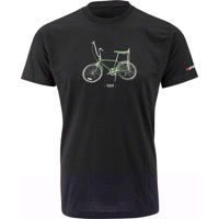 Louis Garneau 1969 Mill T-Shirt - Black