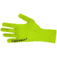Castelli Corridore Gloves 2017 - Fluo Yellow