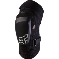 Fox Racing Launch Pro D30 Knee Guards - Black