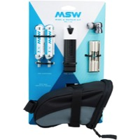 MSW Ride and Repair w/CO2 Seat Bag Kit