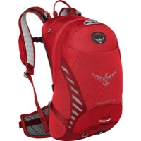Osprey Escapist 18 Backpack - Cayenne Red