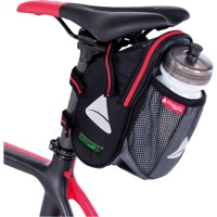 Axiom Seymour Oceanweave Wedge 1.3 H2O Saddle Bag