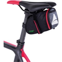Axiom Seymour Oceanweave Wedge 0.8 Saddle Bag