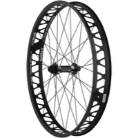 DT Swiss 350/Surly MOBD Front Wheel - 150mm Hub Spacing
