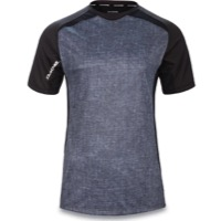 Dakine Charger SS Jersey 2017 - Carbon/Black