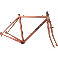 Surly Cross Check Frameset - Mule Mug