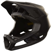 Fox Racing Proframe MIPS Helmet 2018 - Matte Black